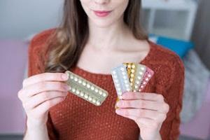 11 Tipos diferentes de anticoncepcionais e como funcionam