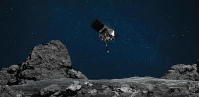 Nasa vai transmitir pouso no misterioso asteroide Bennu; veja como assistir