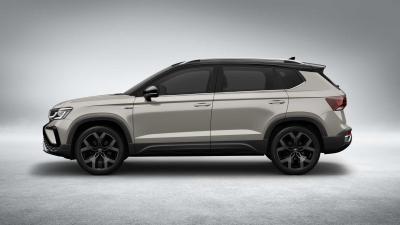 Semana Motor1.com: Novo VW Taos, flagra do EcoSport, teste do Arrizo 6 e mais