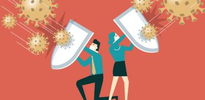 Uso desenfreado de antibióticos na pandemia pode levar a 'apagão' contra bactérias resistentes