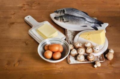 Veja quatro alimentos ricos em vitamina D