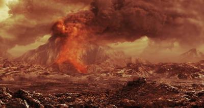 Novo material que provaria existência de vida é encontrado na atmosfera de Vênus