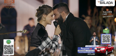 Gusttavo Lima faz sua primeira live após se separar de Andressa Suita