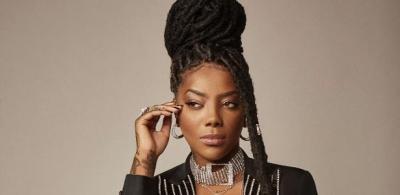 Ludmilla elogia versão de 'A Boba Fui Eu' no The Voice: 'Cantor talentoso'