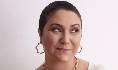 Maria Rita faz primeiro show fora de drive-in na pandemia: 'Minha vida não tá resolvida'
