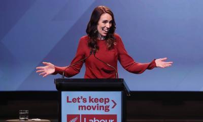 Após controlar Covid, Jacinda Ardern tem vitória esmagadora em eleições na Nova Zelândia