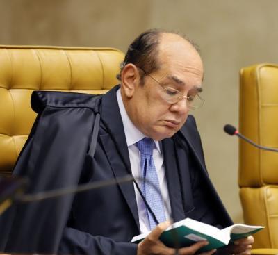 Contra a Lava Jato, Gilmar blinda Aras e defende PGR de fora do MP