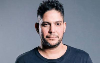 Cantor Jorge é atacado por ex-cunhado nas redes sociais