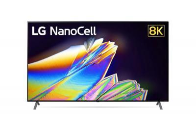 LG anuncia novas TVs NanoCell 'intermediárias' com até 8K e 86 polegadas