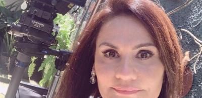 Magda Cotrofe diz ser difícil crer no amor após relacionamento abusivo