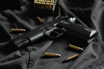 Registros de armas de fogo aumentam 120% em 2020, mas apreensões estão em queda