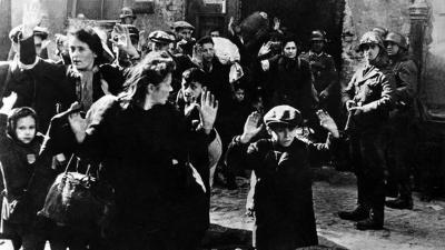 'Milagre' de Varsóvia: como judeus confinados em gueto contiveram epidemia com medidas de saúde pública