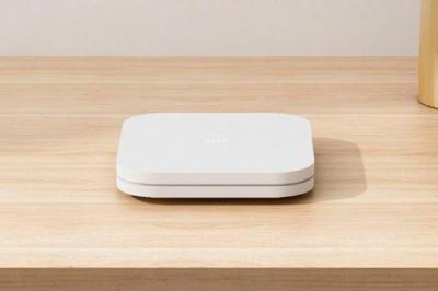Xiaomi anuncia Mi Box 4S com Wi-Fi Dual Band e preço competitivo