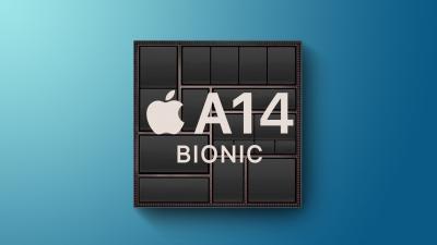 Benchmarks dos iPhones 12 superam os de Macs e Androids