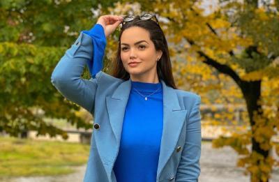 Suzanna Freitas, filha de Kelly Key, revela o porquê não posta foto com Latino