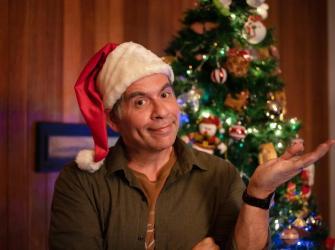 'Tudo Bem no Natal que Vem': liberado trailer oficial