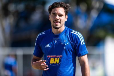 Negócio entre Cruzeiro e Inter por Maurício e Pottker trava; mineiros querem compensação financeira