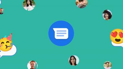 Sistema do Google rival do WhatsApp, RCS é lançado globalmente