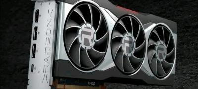 AMD Radeon RX 6800 XT overclockada bate recorde mundial no 3DMark