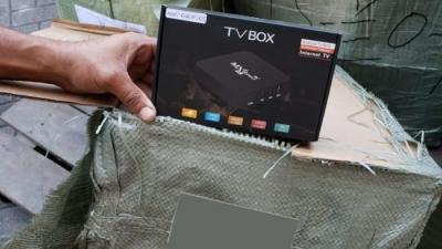 Operação desligou rede IPTV pirata usada por 26 milhões de pessoas