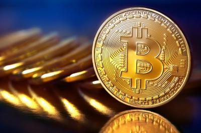 Bitcoin sobe 160% este ano e se aproxima de recorde; fundos hedge podem estar por trás do movimento