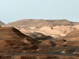 Superinundações castigaram Marte há 4 bilhões de anos