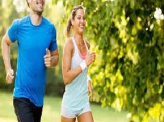 Por que se exercitar ao ar livre é tão benéfico à saúde?