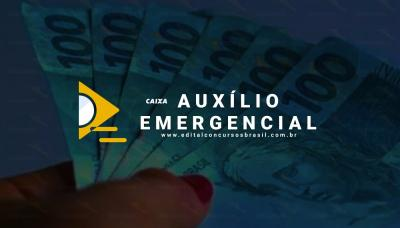 Governo libera novo calendário do auxílio emergencial para quem foi reavaliado