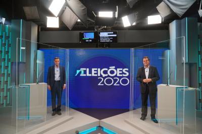 Crivella e Paes participam do último debate na TV antes do 2° turno; veja propostas