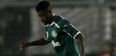 Edmundo: Rescisão de Ramires com Palmeiras 'pega todo mundo de surpresa'