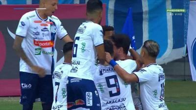 Análise: Cruzeiro tem atuação que resume desempenho em 2020 e breca nova reação ensaiada