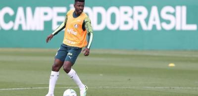 Palmeiras pode economizar R$ 30 milhões com saída amigável de Ramires