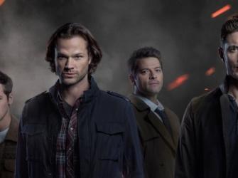 Supernatural: Ator quase pegou foto durante as filmagens