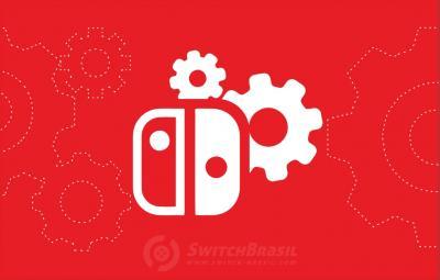 Nintendo Switch recebe nova atualização de firmware para a Versão 11.0.0 – Nintendo Switch Online ganha ícone na Home e aplicação dedicada, Português do Brasil e mais