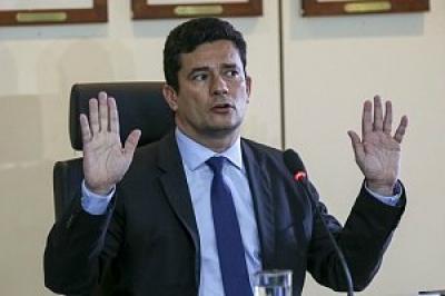 Ida de Moro para administradora judicial da Odebrecht levanta discussão ética