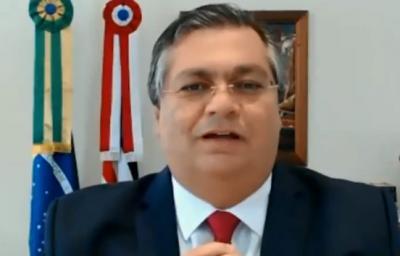 """Dino diz que não vai responder ataque de Ciro para """"que o campo nacional-popular caminhe unido"""""""