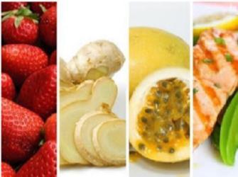 Alimentos que agem como anti-inflamatórios