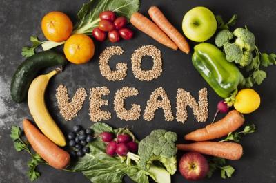 Alimentação vegetariana engorda? Nutricionista explica
