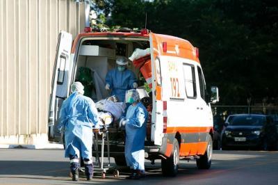 GDF altera edital e contratará mais 102 médicos para o combate à Covid-19