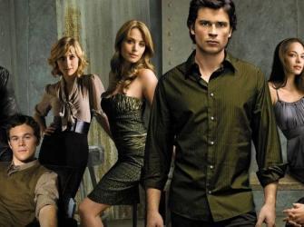 Smallville: Atriz revela porque entrou para seita