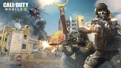 Você pode ser banido por jogar Call of Duty: Mobile num Mac M1