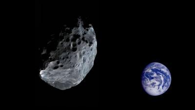 Startup está trabalhando em cronômetros que podem ajudar no desvio de asteroides