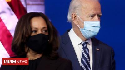Por que Biden quer que os americanos usem máscaras por 100 dias