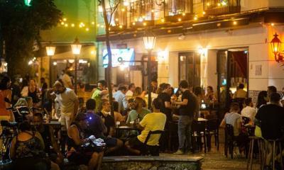 Parâmetros da prefeitura do Rio recomendam recuo para a primeira fase de flexibilização, na contramão do que foi decidido