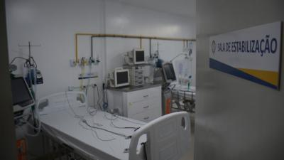 Covid-19: Parnamirim convoca profissionais de saúde temporários