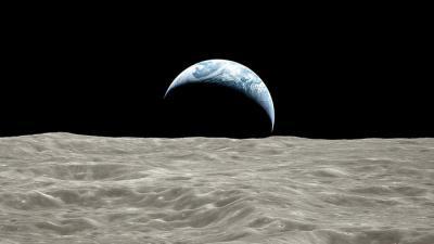 NASA decide de quais empresas comprará amostras de regolito lunar