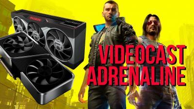 VIDEOCAST: Cyberpunk e TGA tão vindo, RTX 3060 Ti está entre nós!