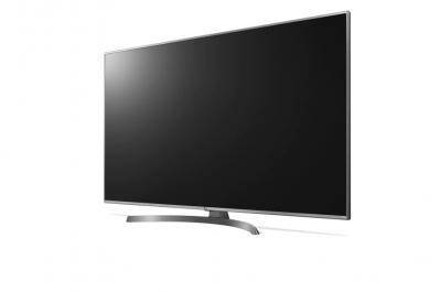 TVs LG UHD ThinQ AI chegam ao Brasil a partir de R$ 2.350