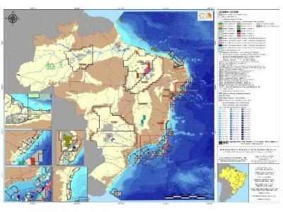 Áreas em 12 municípios de MS são leiloadas para produção de gás natural