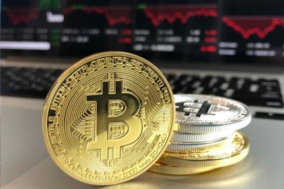 Bitcoin volta aos R$ 185.000 com queda do dólar Por CriptoFácil